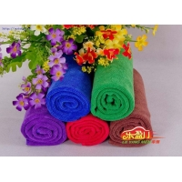 Car Accessory microfiber towel car