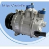 China Car Parts Car Variable displacement compressor for sale