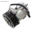 China Car Parts Car air condition compressor for sale