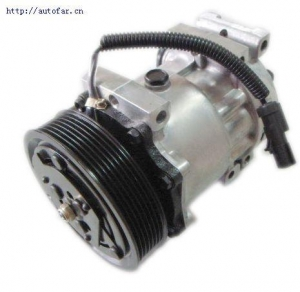 China Car Parts Car air condition compressor on sale