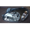 China Truck Parts Daewoo Head lamp for sale