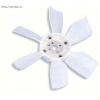 China Truck Parts Toyota 5F 1Z Cooling fan for sale