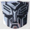 China Car Accessory Transformers Car Decal Sticker for sale