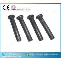 China 16mm Mild steel shear studs on sale