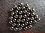 5.5562mm Chrome Steel Ball G10