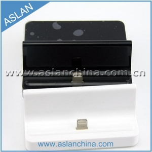 China For iPhone 5 docking station(AB-003) on sale