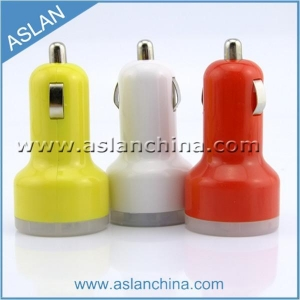 China Car Chargers Mobile phone car charger USB(CC-036) on sale