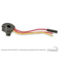 1964-66 Mustang Ignition Switch Pigtail