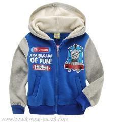 China Offer High Quality Fleece Boy Sports Jacket on sale