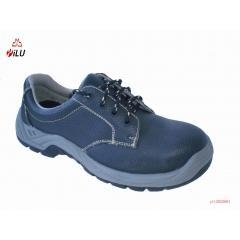 China Blue brand waterproof safety shoes comfortable china oem factory on sale
