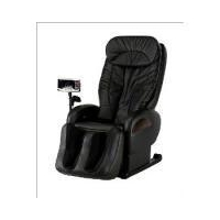Sanyo HEC-DR7700 Zero Gravity Massage Chair Review