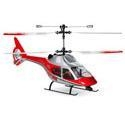 China RC Electric Helicopters Park Flyers Angel 300 Electric 4CH 2.4 GHz Coaxial RTF RC Helicopter on sale