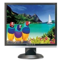 China ViewSonic VA926G 19 inch 100000:1 5ms DVI LCD Monitor (Black) on sale