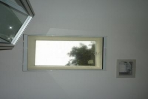 China Retractable Motorized Skylight Screen System 41 on sale