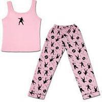 China Ladies Pyjama Set on sale