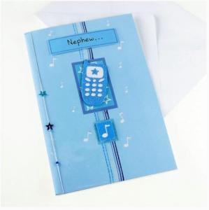 China Birthday card design on sale