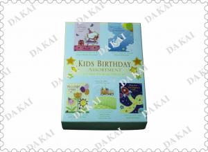 China kid birthday card on sale