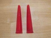 China 1963 Cadillac 75 series CC Rear Tail Lamp Lenses Pair New Old Stock on sale