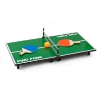 Tabletop Games PING PONG TABLE
