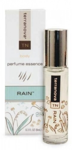 China Terra Nova Rain Perfume Essence Oil on sale