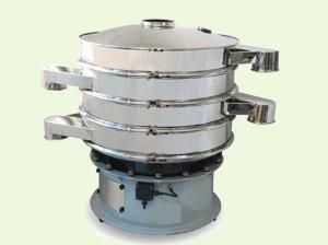 China Case Packing Model:Multi-Layer & Sealed Type Vibratory Separator on sale