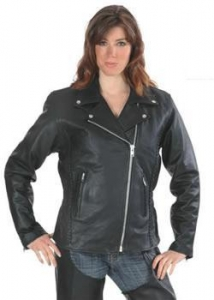 China Extra Tall Womens Motorcycle Jacket on sale