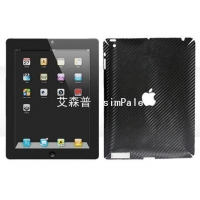 China For Ipad / new Ipad carbon fiber backing on sale