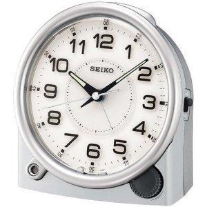 China O Home Silver Ultimate Alarm Clock on sale