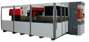 China High power CO2 CNC laser cutting machine on sale