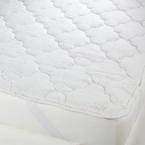 China Southern Enterprises Quilted Organic Wool Mattress Topper on sale