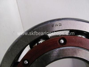 China Deep groove ball bearing Polyamide cage Deep groove ball bearing FAG 6314.P63 on sale