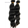 China Natural Wave Virgin Brazilian Remy Hair for sale