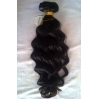 China Wavy Virgin Brazilian Remy Hair for sale