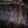 China Indian Human Hair Bulk for sale