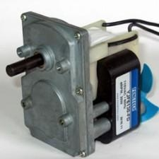 China FD-YJF AC Shaded Pole Geared Motor on sale