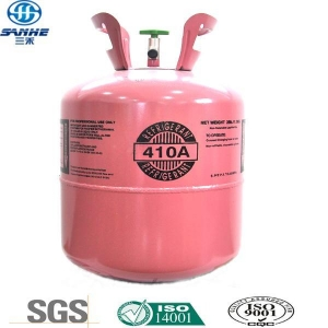 China R22 Substitute freon gas R410a on sale
