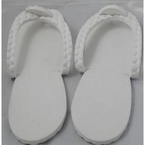 China Footwear&shoes Hotel nail salon disposable EVA slipper, hotel slipper on sale