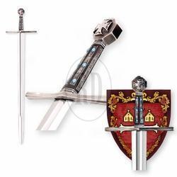 China Swords & Weapons Robin Hood Movie Sword on sale
