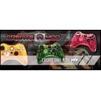 Controllers Create A Shell Xbox 360 Custom Controller Shell