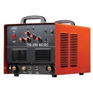 China DC/AC TIG200 Inverted Argon ARC Welding Machine on sale