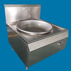 China appliances PRODUCT Single pot electromagnetic induction cooking cabinet JP-SHB20/25/30 on sale