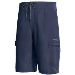 China Fishing Products Simms Surf Shorts - Navy on sale