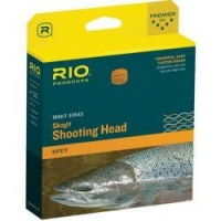 Fishing Products Rio Skagit iFlight Spey Fly Fishing Line - Floating, Shooting Head