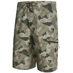 China Simms Surf Shorts - Camo - Small on sale