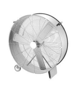 China EH0126 Slim Drum Fan - 36 (90cm) on sale