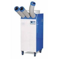Portable Air Conditioning SF 35 - Portable Spot Cooler 7 kw