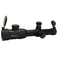 Countersniper Optics - 1x4 Tactical Scope, 24mm Objective