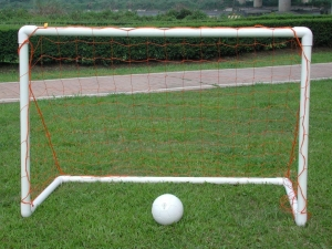 China Goals and Nets / PLASTIC GOALS on sale