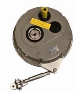 China ATA series shaft mounted gear unit on sale
