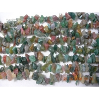 Semi Precious Stone Fancy Jasper Chips